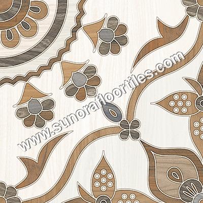 400X400 Glossy Floor Tiles