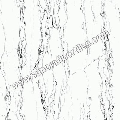 Digital Glossy Flooring Tiles