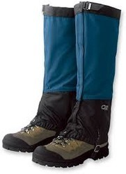 Laminated Fabric For Snow Shoes / Gaiters