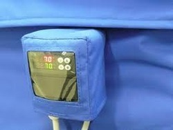 Laminated Fabric for Temperature Control Blankets