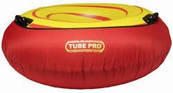 Laminated Fabric For Floating Tubes