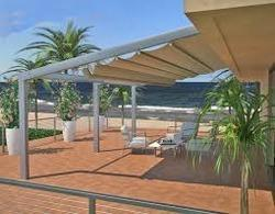 Fabric for Tarps Covers Awnings