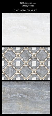 12*18 MM Digital Wall Tiles