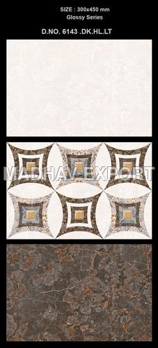 12*18 MM Wall Tiles