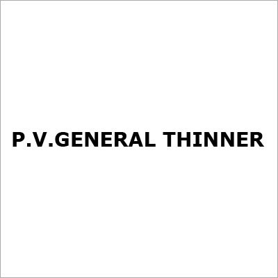 General Thinner