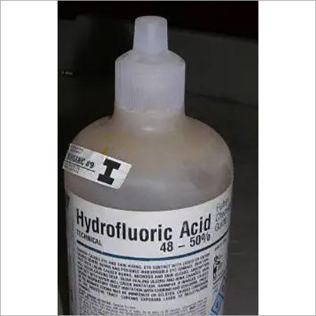 Hydro Fluoric Acid