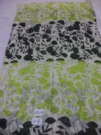 Pure Cotton Printed Stoles