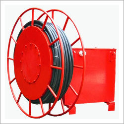 Gantry Cable Reel Drum