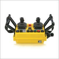 Radio Remote Control Unit