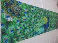 Pure Silk Digital Printed Stoles.