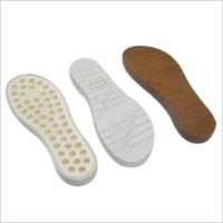 Leather Shoe Soles