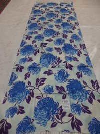 Pure Silk Floral Digital Printed Stoles