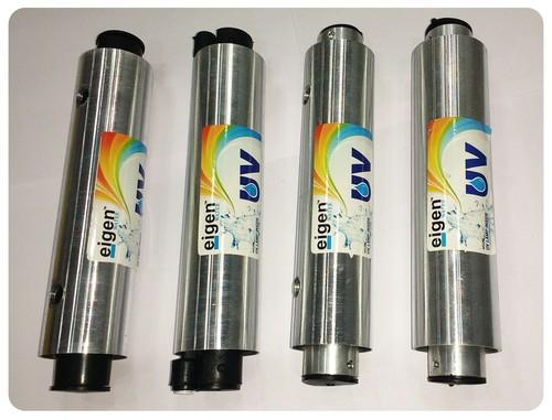 UV Barrel Eigen