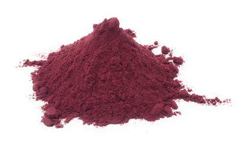 Spray Dried Blackberry Powder