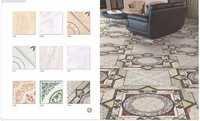 Floor Tiles 400 X 400
