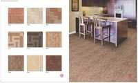 Color Ceramic Floor Tiles