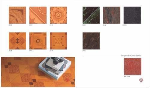 Ordinary Floor Tiles 400 X 400 mm