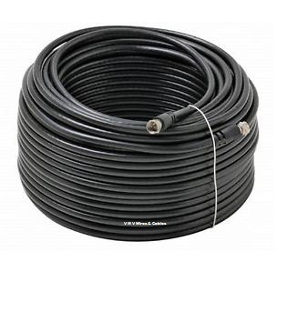 Dish Coaxial Cable
