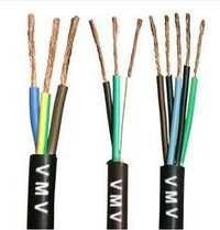 Sheathed Multicore Cable