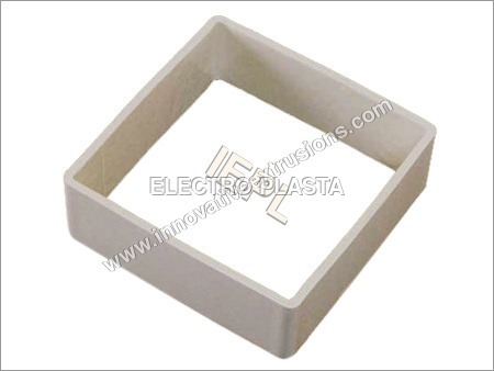Plastic Extruded Profiles