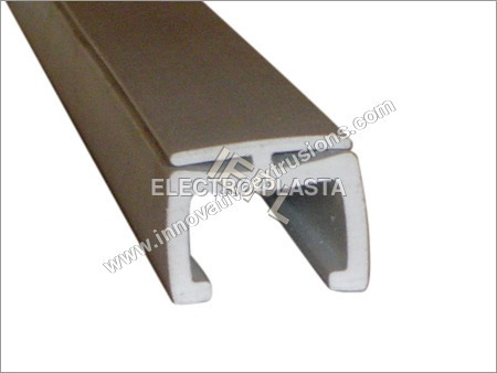 Partition Extrusion For Deep Freezers
