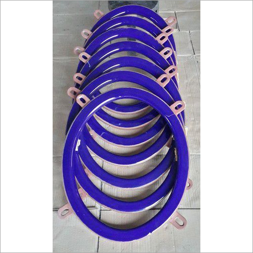Glass Lined Pipe Protection Ring