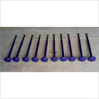 Glass Lined Valve Spindle