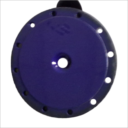 Glass Lined Pressure Flange