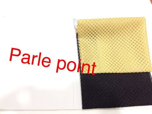 Parle Point Blouse piece fabrics