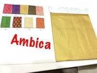 Ambica Blouse piece fabrics
