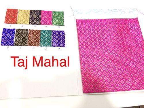 Taj Mahal Blouse piece fabrics