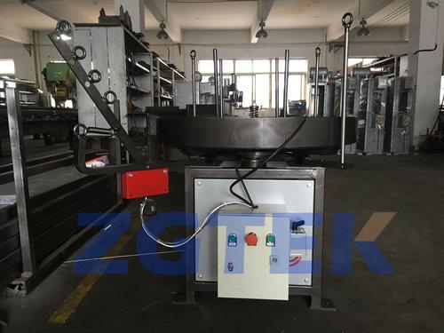 Steel Wire Decoiler Machine