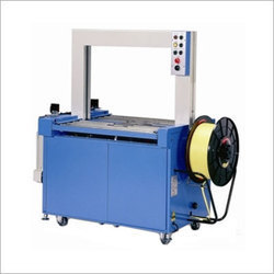 Power Strapping Machine