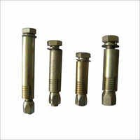 Anchor Bolt Tube Type