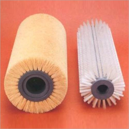 Conveyor Round Brushes