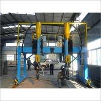 H Beam Automatic Welding Machine