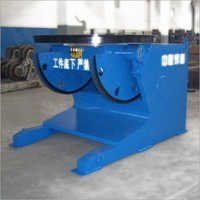 Small Load Welding Positioner