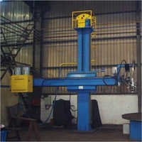 Light Duty Welding Manipulator