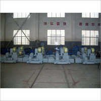 150t Self Aligning Welding Rotators For Vessel