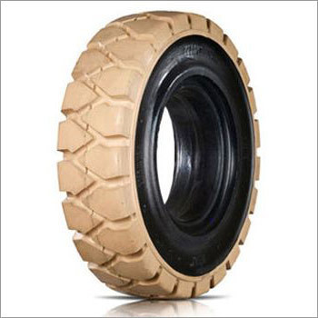 Solid Resilient Tyre