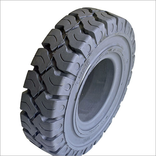 Skid Steer Solid Tyres