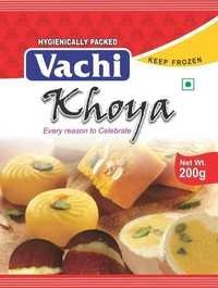 Khoya Packaging Pouch