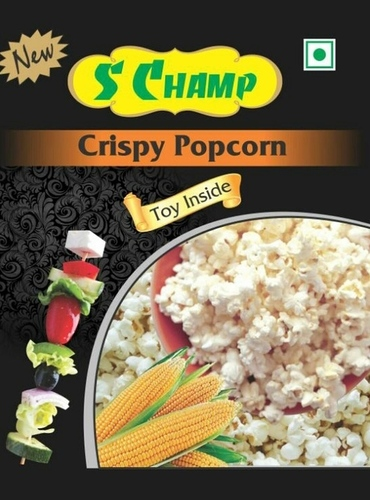 Popcorn Packaging Pouch