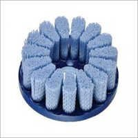 Deburring Metal Process Brush