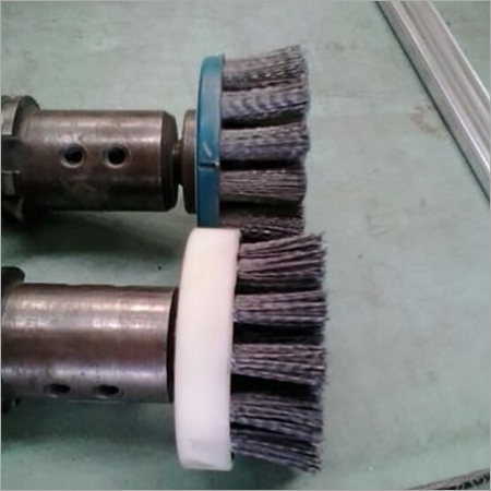 Deburring Cup Brushes