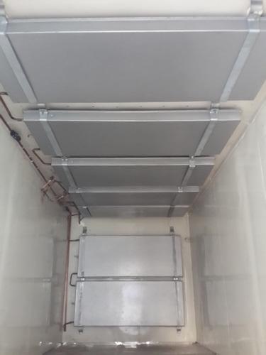 Eutectic Refrigerated Container