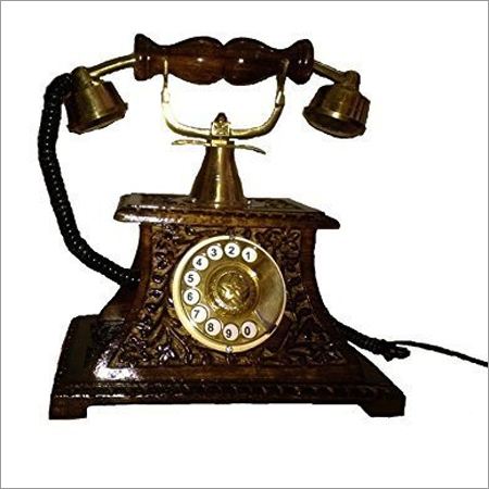 Rotary Dialer Phones