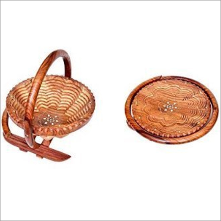 Handicraft Basket