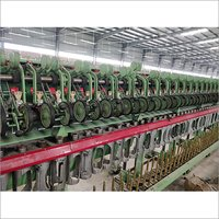 Jute Spinning Machine