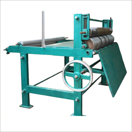 Damping Machine